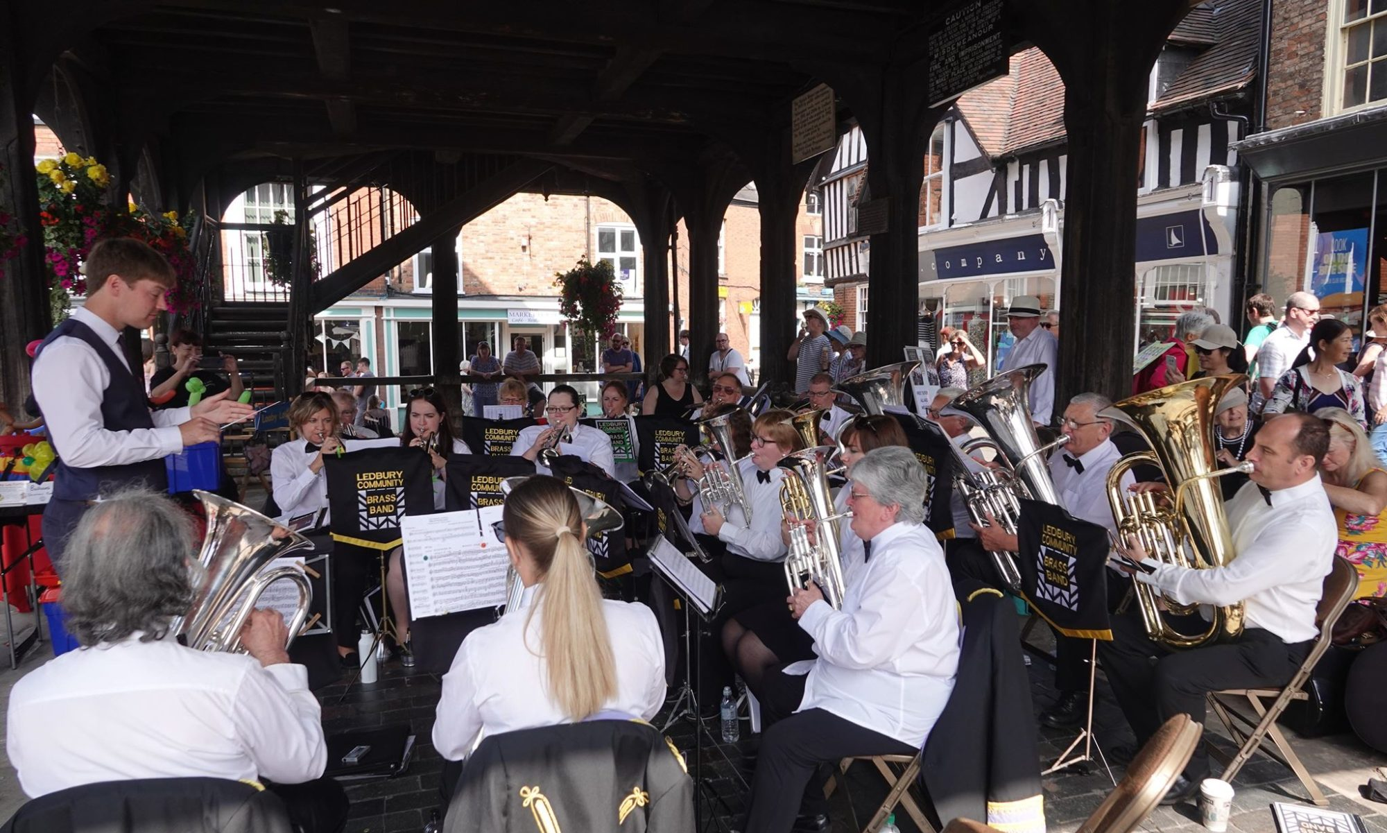 Ledbury Community Brass Band